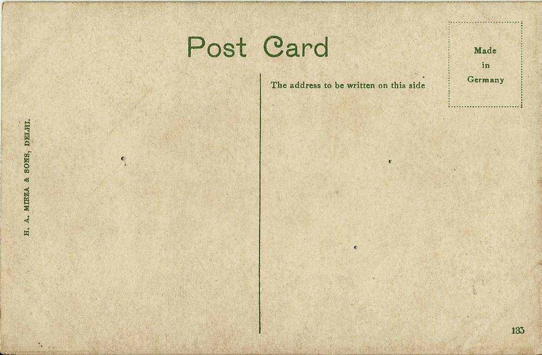 Displaying 20> Images For - Vintage Postcard Template...