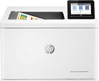 HP Color LaserJet Enterprise M555dn Driver Download
