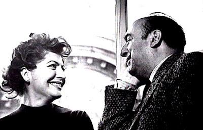 Pablo Neruda: Amor y poesía, Ancile