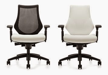Spree Office Chairs