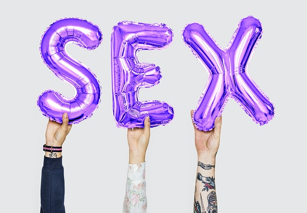 Sex Inflatable Balloons