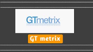 Speed test website tools