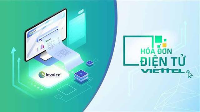 Hướng dẫn sử dụng HDDT Viettel đơn giản