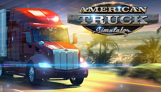 With the new upgrade arrived a multiplayer convoy in American Truck Simulator