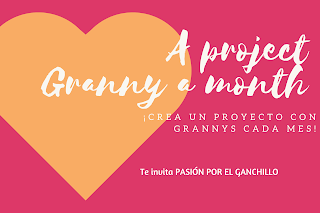 A PROJECT GRANNY A MONTH