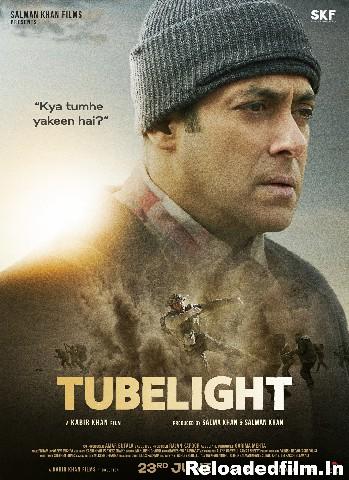 Tubelight (2017) Full Movie Download 480p 720p 1080p