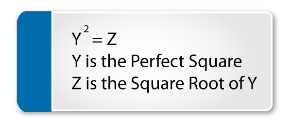 how to take the square root of a square root