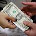 El dólar volvió a bajar y quedó cerca del piso de la zona de no intervención