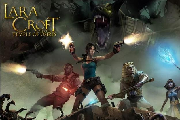 [Προσφορά]: Για λίγες μόνο ημέρες δωρεάν το Lara Croft and the Temple of Osiris