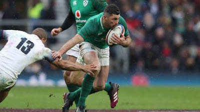 Watch Wales vs Ireland Live Streaming Six Nations Rugby 4k Video TV Link