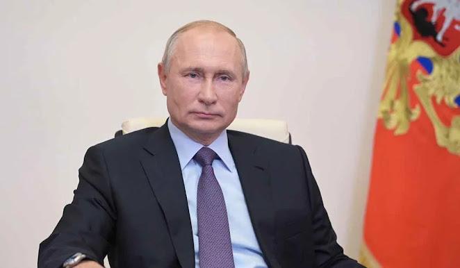 Σκληρή παρέμβαση της Ρωσίας, «παγώνει» την Αλβανία!