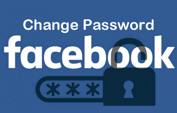 Need To Change Password On Facebook