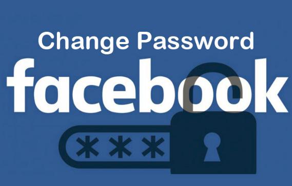 How to Change Your Facebook Password – Facebook password