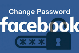 Password  Change fb | Update Password
