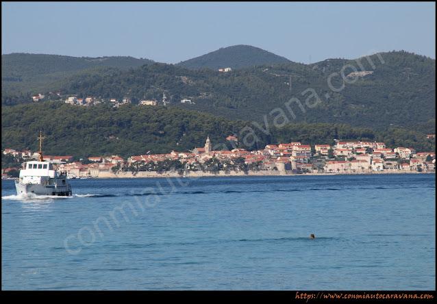 Croacia: Korkula