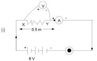 Electricity-Lakhmir Singh Manjit Kaur Solutions Pg No. 12