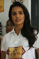 Actress Priya Anand with the Students of Shiksha Movement Event .COM 0001.jpg