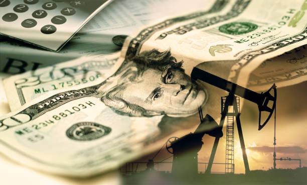 Плюсы акционерного инвестирования организаций, задействованных в нефтяной отрасли