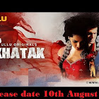 Khatak webseries  & More