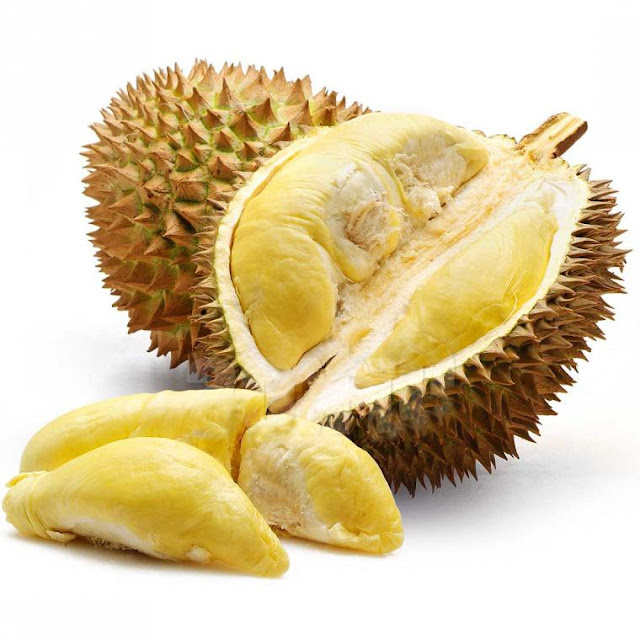 Fakta dan Mitos tentang Durian