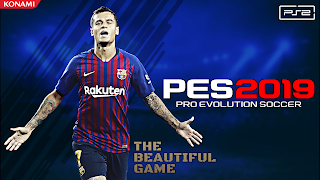 PES 2019 PS2 Android Offline CV Edition Best Graphics