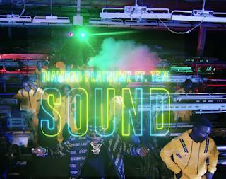 New Audio: Diamond Platnumz Ft. Teni – Sound | Download