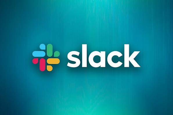 منصة Slack تريد منافسة Clubhouse بالغرف الصوتية