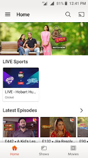 SonyLIV Premium Account Hack Apk