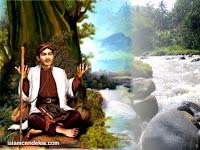 Raden Said Sunan Kalijaga, Kisah Inspirasi Putra Adipati Tuban