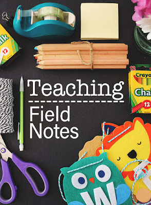 Teaching Field Notes Index