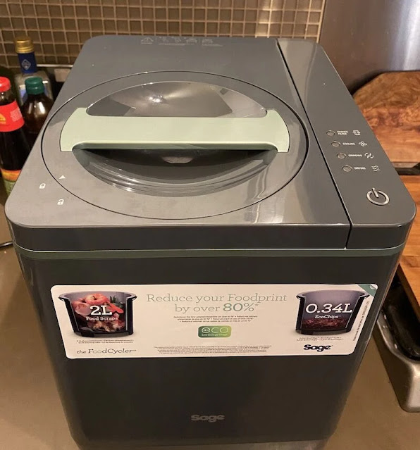 Sage FoodCycler Review
