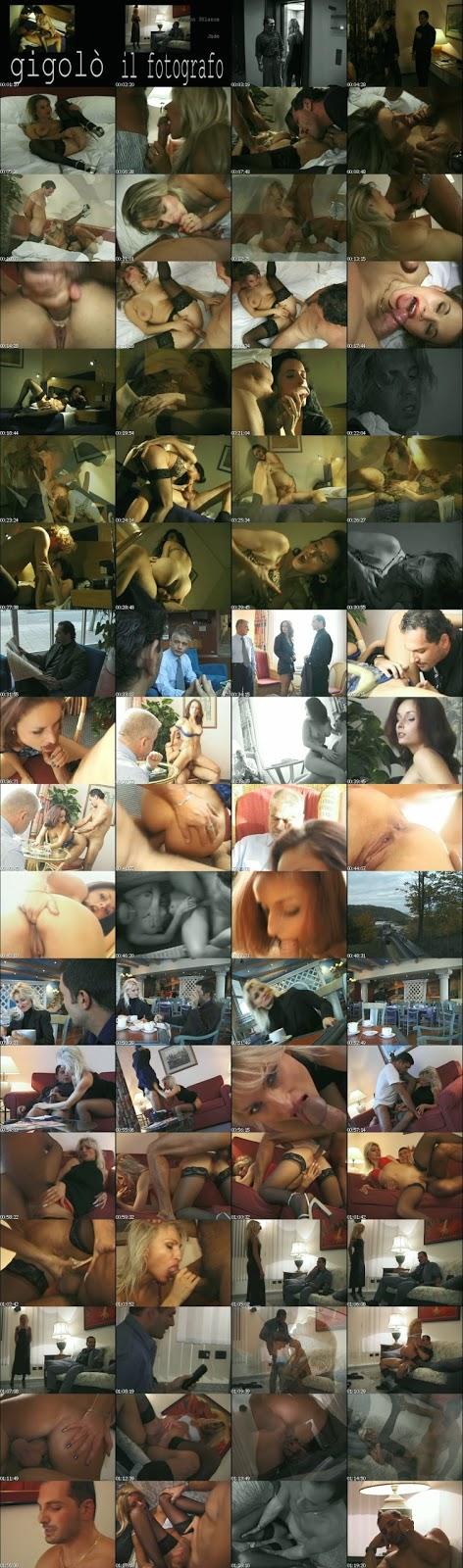 Andrea nobili in sessuali scena 7