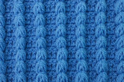 4 - Crochet Imagenes Puntada a crocher de columnas ideal para principiantes por Majovel Crochet