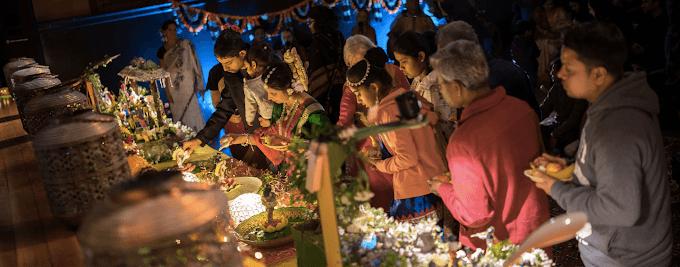 An Australia-Wide Celebration Of Sri Krishna Janmashtami on Saturday, 24 August 2019
