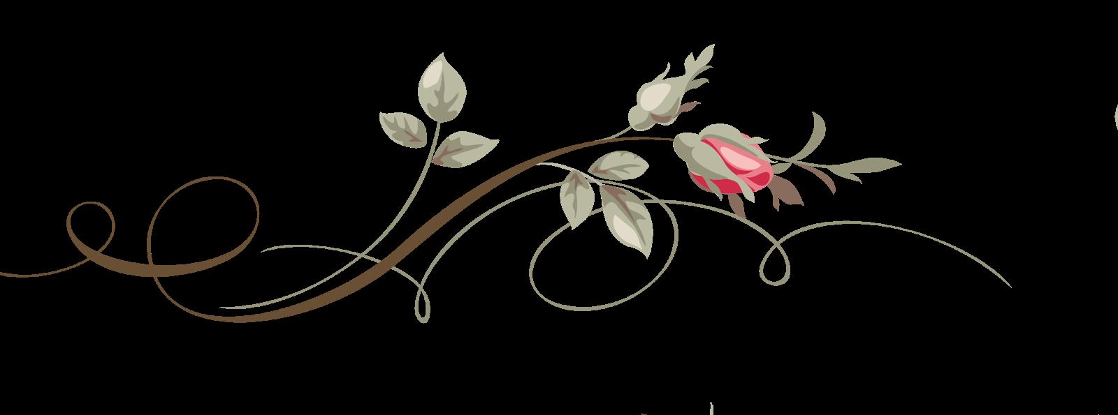 Grátis arabesco floral para baixar - Graça Layouts Design