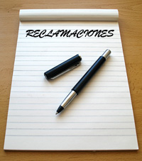 Alegan Consulting Escrito De Reclamaci N Cl Usula Suelo