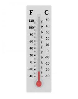 Pengertian Termometer dan Macam/Jenis Termometer Terlengkap