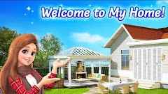 My Home - Design Dreams, the Most Exciting Home Decoration Game Android 2019