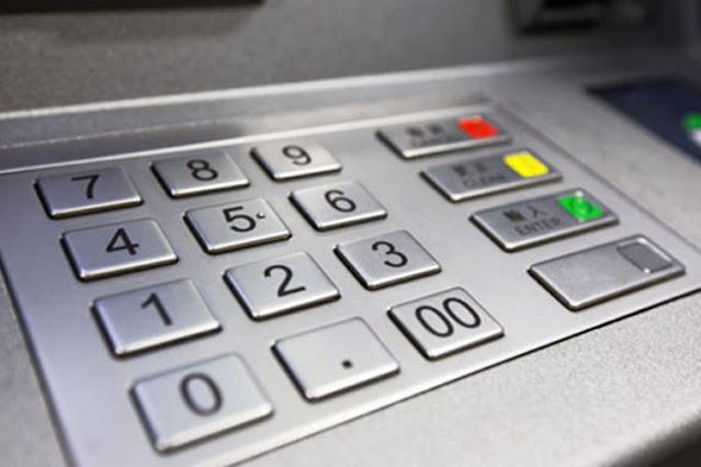 Mengenal Fungsi-Fungsi Tombol Pada Mesin ATM Dan Contoh Penggunaannya