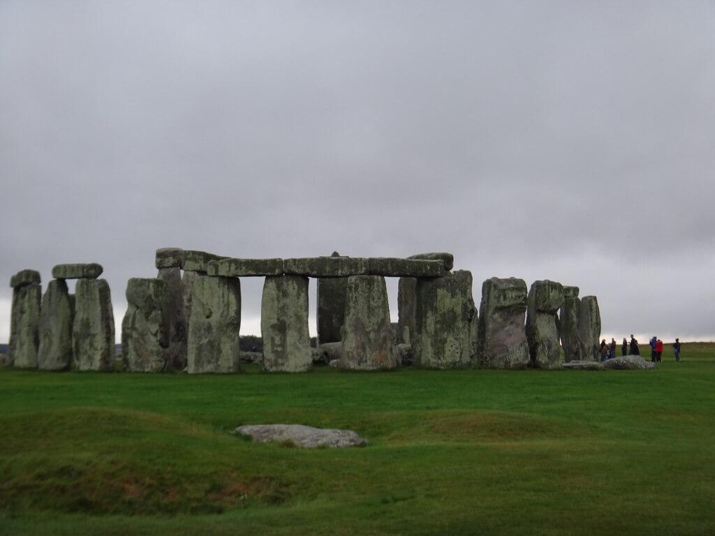 Stonehenge e os solstícios de verão