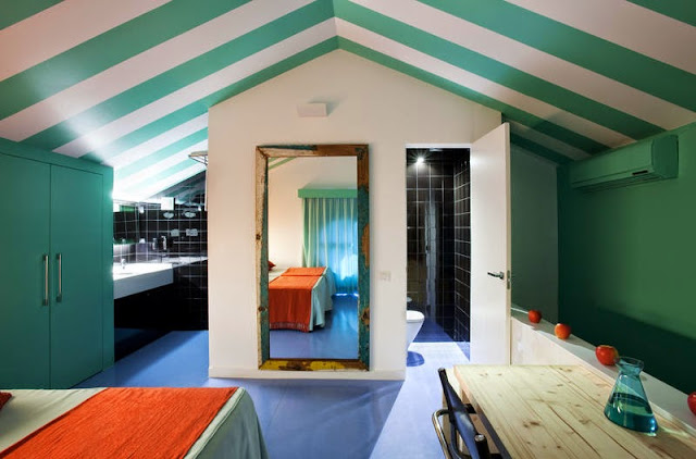 Amistat Beach Hostel em Barcelona