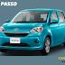 Toyota Passo Price in Sri Lanka