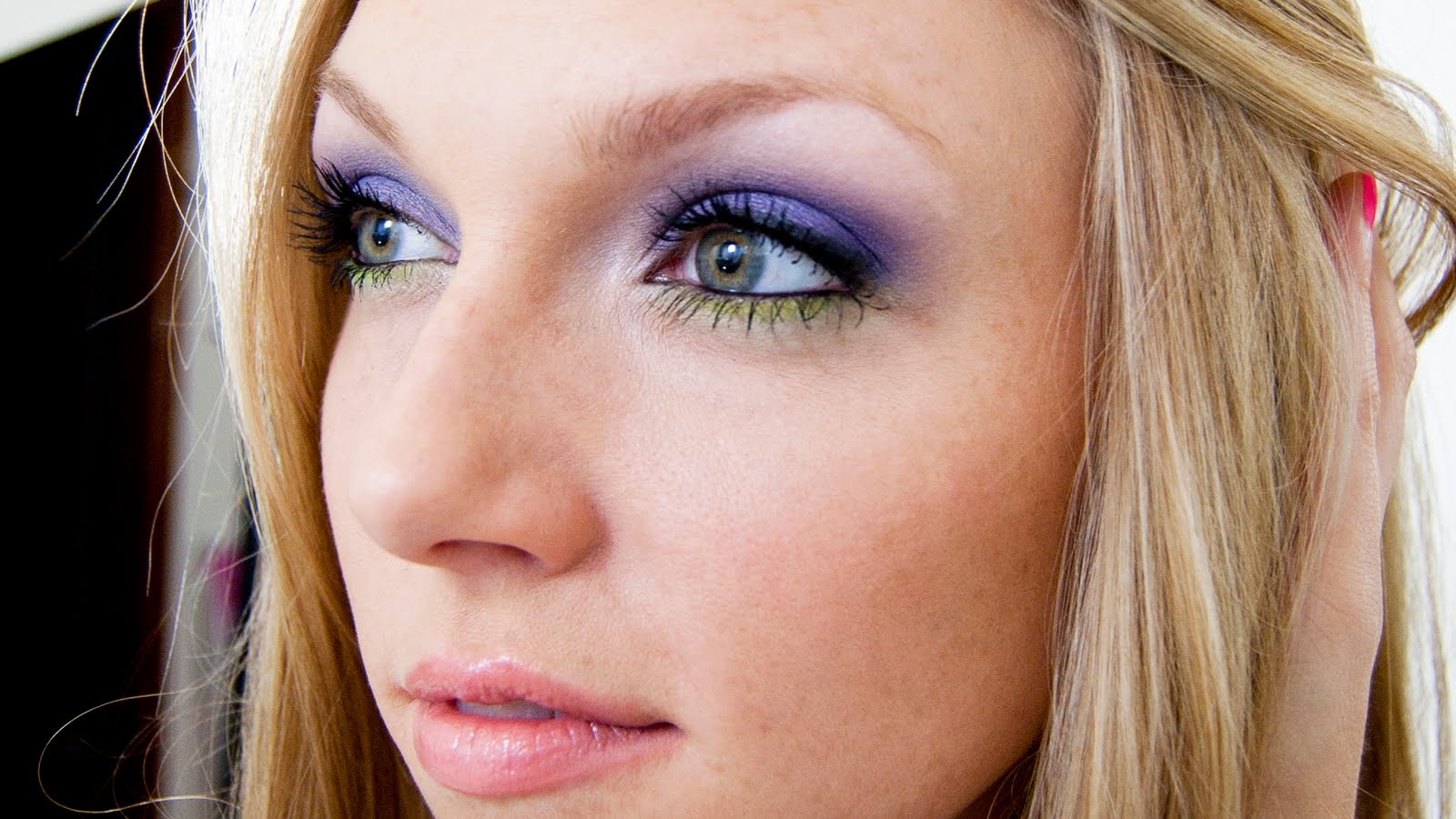 Makeup By Alli March 2011
