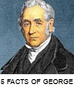 TOP 5 FACTS GEORGE STEPHENSON