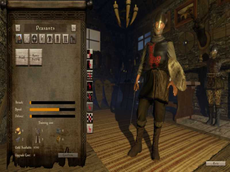 Veio of Crows PC Game Free Download