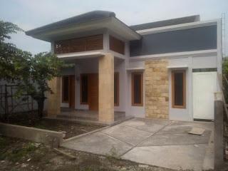 Rumah Dijual Sambiroto Purwomartani Siap Huni Kalasan Yogyakarta