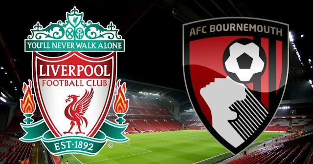 مشاهدة مباراة ليفربول وبورنموث بث مباشر 07-12-2019 الدوري الانجليزي