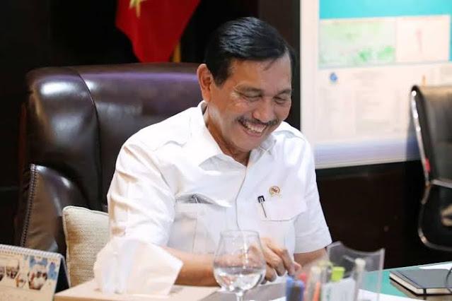 Edhy Prabowo Ditangkap, Menko Luhut Jadi Menteri KKP <i>Ad Interim</i>