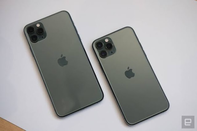 iPhone 11 Pro Price and Specs in Pakistan