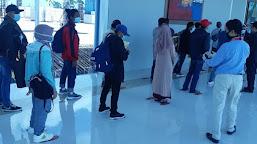 Ini Syarat Terbaru Masuk NTB melalui Bandara Lombok